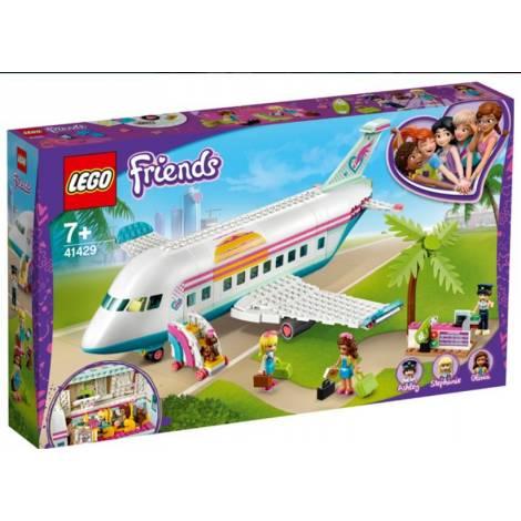 LEGO® Friends: Heartlake City Airplane (41429)