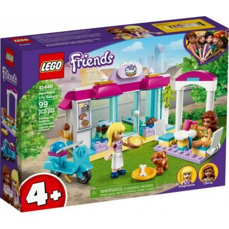 LEGO Friends: Heartlake City Bakery (41440)