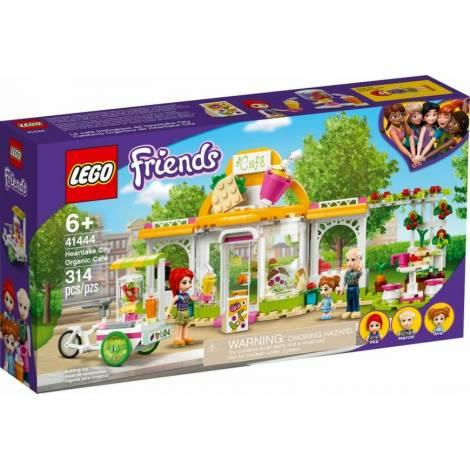 LEGO Friends: Heartlake City Organic Café (41444)