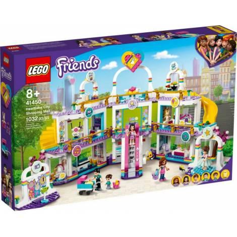 LEGO Friends: Heartlake City Shopping Mall (41450)