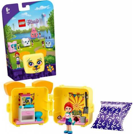 LEGO Friends: Mia's Pug Cube (41664)