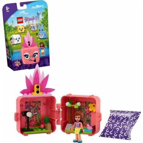 LEGO Friends: Olivia's Flamingo Cube (41662)