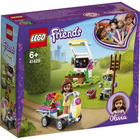 LEGO® Friends: Olivia's Flower Garden (41425)