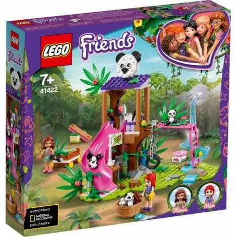LEGO® Friends: Panda Jungle Tree House (41422)