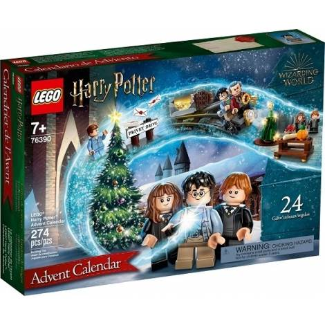 Lego Harry Potter Advent Calendar (76390)