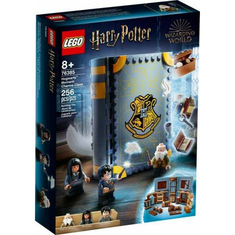 LEGO Harry Potter: Hogwarts Moment: Charms Class (76385)