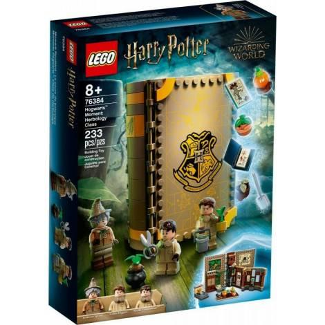 Lego Harry Potter: Hogwarts Moment Herbology Class (76384)