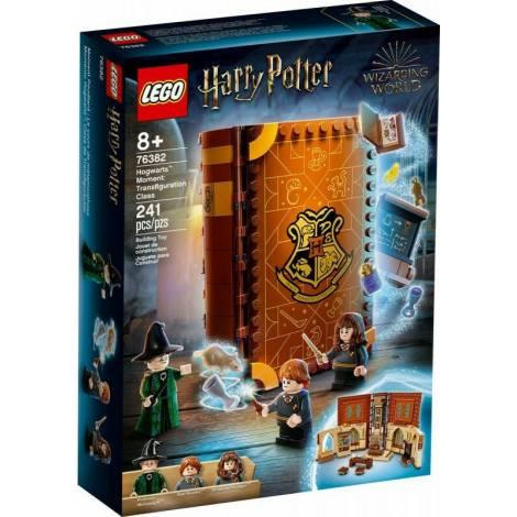 Lego Harry Potter: Hogwarts Moment Transfiguration Class (76382)