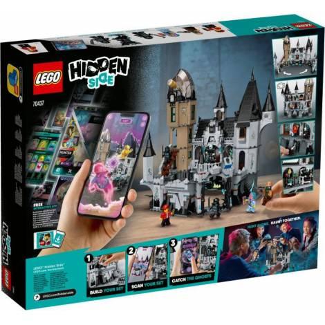 LEGO® Hidden Side™: Mystery Castle (70437)