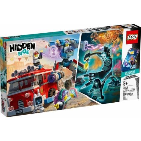 LEGO® Hidden Side™: Phantom Fire Truck 3000 (70436)