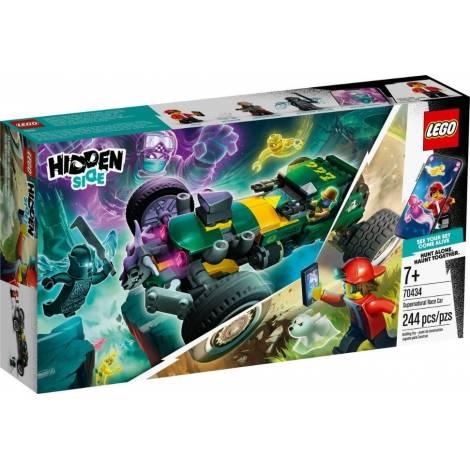 LEGO® Hidden Side™: Supernatural Race Car (70434)