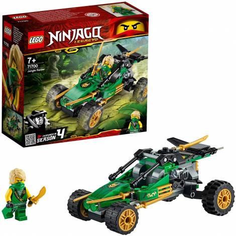 LEGO Ninjago Jungle Raider (71700)