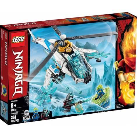 LEGO Ninjago Shuricopter (70673)