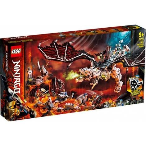 LEGO® NINJAGO®: Skull Sorcerer's Dragon (71721)