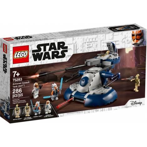 Lego Star Wars: Armored Assault Tank AAT (75283)