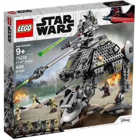 Lego Star Wars AT-AP Walker (75234)