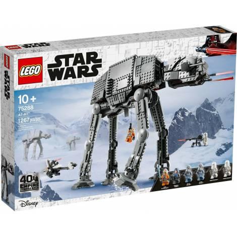 Lego Star Wars: AT-AT Walker (75288)