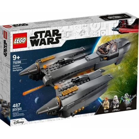 Lego Star Wars: General Grievous's Starfighter (75286)