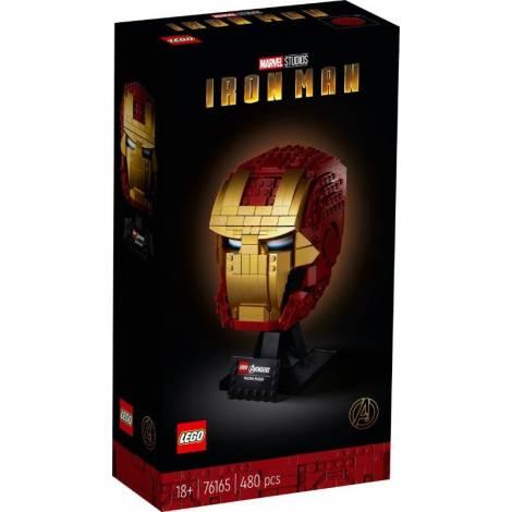 Lego Super Heroes: Iron Man Helmet (76165)