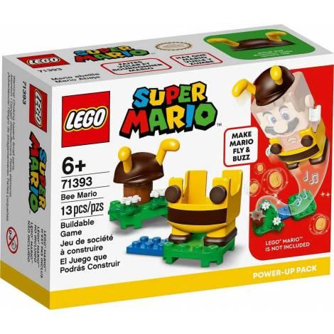 Lego Super Mario: Bee Mario (71393)