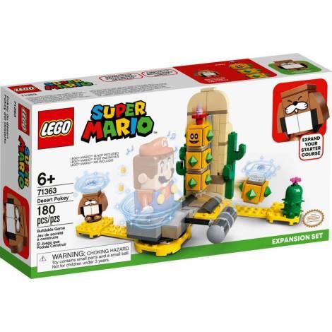 Lego Super Mario: Desert Pokey (71363)