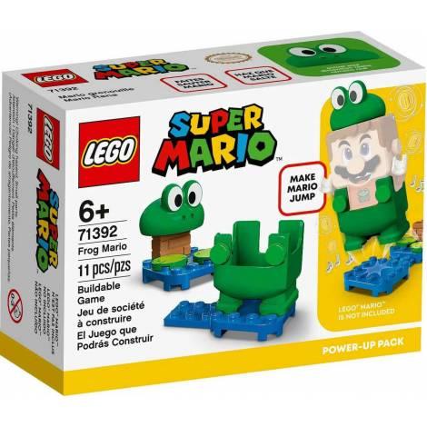 Lego Super Mario: Frog Mario (71392)