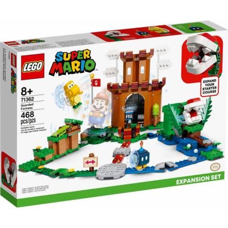 Lego Super Mario: Guarded Fortress (71362)