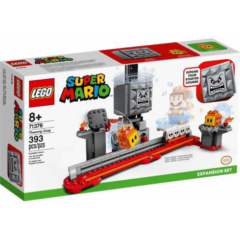 Lego Super Mario: Thwomp Drop (71376)