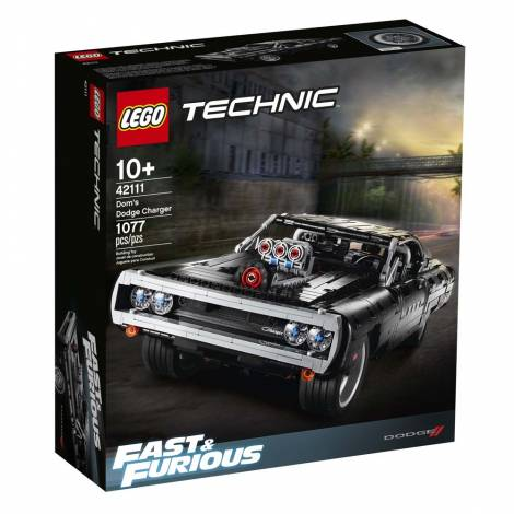 LEGO® Technic™: Doms Dodge Charger (42111)