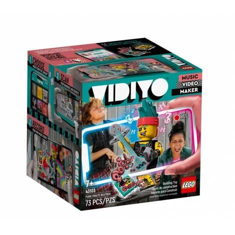 LEGO VIDIYO: Punk Pirate BeatBox (43103)
