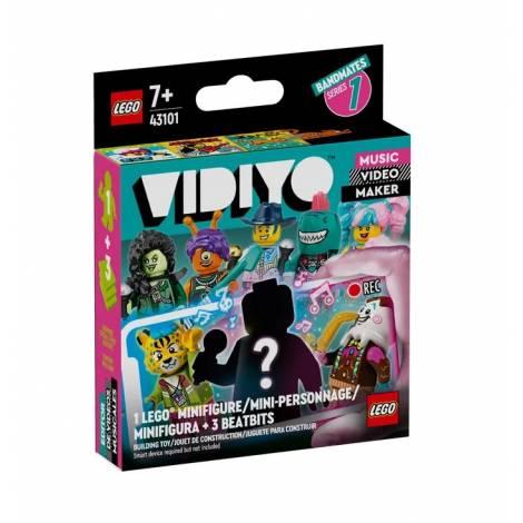 LEGO VIDIYO: Bandmates - Series 1 (43101)