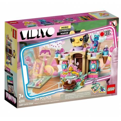 LEGO VIDIYO: Candy Castle Stage (43111)