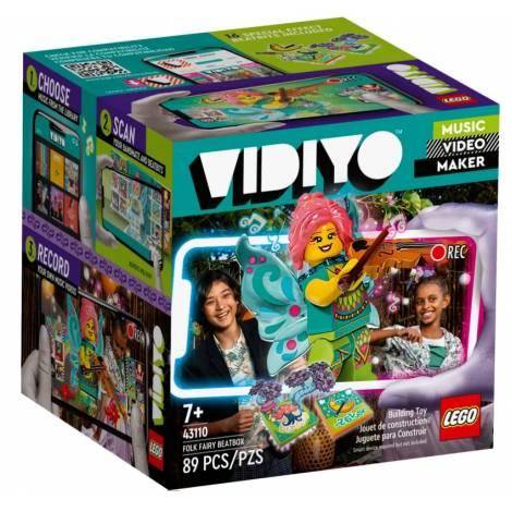 LEGO VIDIYO: Folk Fairy BeatBox (43110)