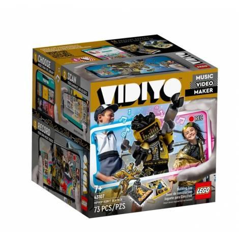 LEGO VIDIYO: HipHop Robot BeatBox (43107)