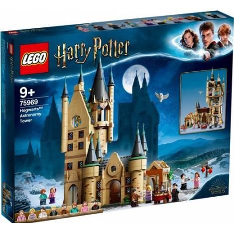 LEGO®Harry Potter™: Hogwarts™ Astronomy Tower (75969)