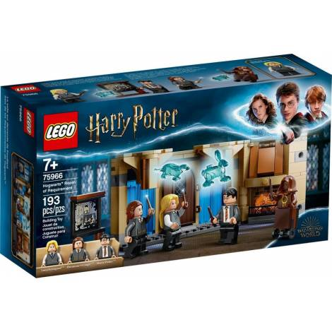 LEGO®Harry Potter™: Hogwarts™ Room of Requirement (75966)