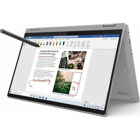 LENOVO IdeaPad Flex 5 14ITL05 (82HS0049GM) - (i3-1115G4/8GB/256GB/Windows 10 Home S) - Laptop