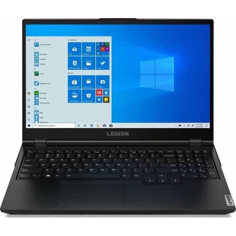LENOVO Legion 5 15IMH05 82AU007JGM - Laptop -Intel Core i7-10750H - 15.6