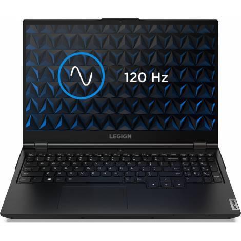 LENOVO Legion 5 15IMH05H 81Y6008PGM - Laptop - Intel Core i7-10750H - 15.6