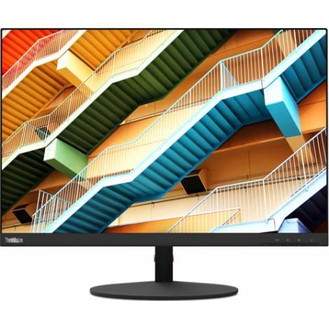 LENOVO Monitor ThinkVision T25m-10 LED - 25