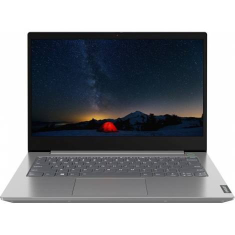 LENOVO ThinkPad 14 IIL 20SL0022GM - Laptop - Intel Core i5-1035G4 - 14
