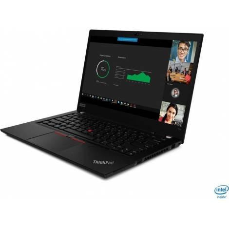 LENOVO ThinkPad T14 Gen 1 (Intel) 20S0000NGM - Laptop - Intel Core i7-10510U - 14
