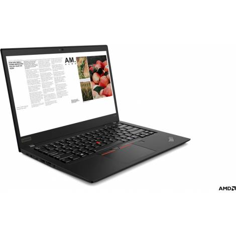 LENOVO ThinkPad T495s 20QJ000GGM - Laptop - AMD Ryzen 5 PRO 3500U - 14