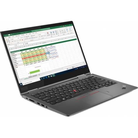 LENOVO ThinkPad X1 Yoga Gen 5 20UB0002GM - Laptop - Intel Core i5-10210U - 14
