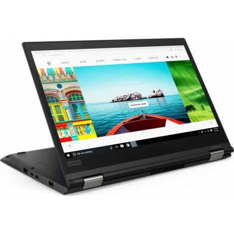 LENOVO ThinkPad X380 Yoga 20LH001JGM - Laptop - Intel Core i7-8550U - 13.3