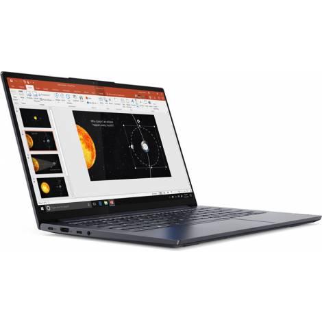 LENOVO Yoga Slim 7 14IIL05 82A100D0GM - Laptop -Intel Core i7-1065G7 - 14