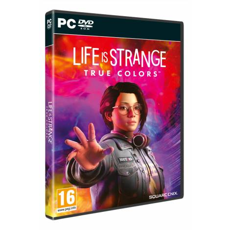 Life Is Strange True Colors  (PC)