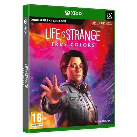 Life Is Strange True Colors (XBOX One/XBOX Series X)