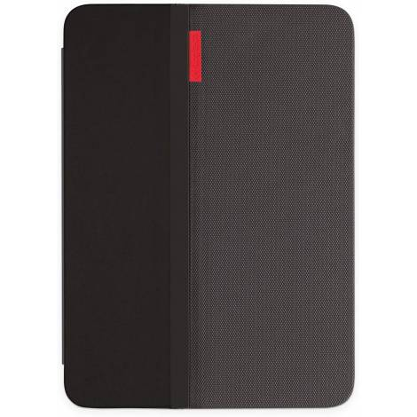 Logitech AnyAngle Protective Case with Any Angle Stand for iPad Mini - Black (939-001116)