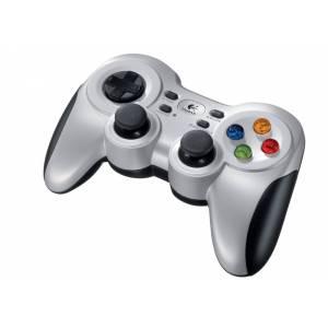 Logitech F710 Gamepad PC - Wireless (940-000142)